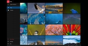 How to use lossless Wallpapers in Windows
