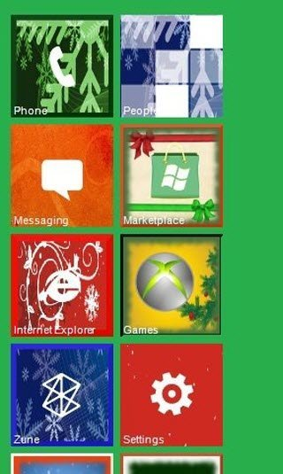 Free Download Windows Phone Themes Install RIght now