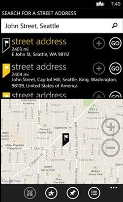 6 Best Navigation and Maps apps for Windows Phone