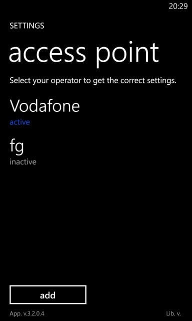 Try this if Internet Sharing doesn't work in Lumia 920 or