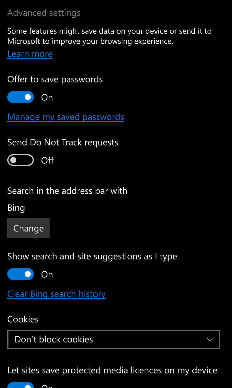 Windows 10 Mobile Features, Tips and Tricks