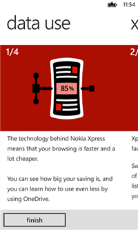 Best Web Browser for Windows Phone 8 1 / Windows Mobile 10