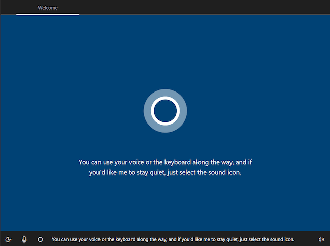 Features of Cortana in Windows 10